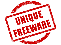 Unique Freeware